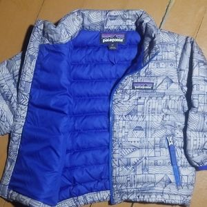 Patagonia Baby Down Sweater
